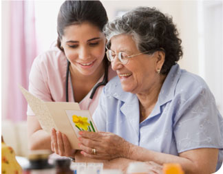 Home Health Care in Pembroke Pines, FL